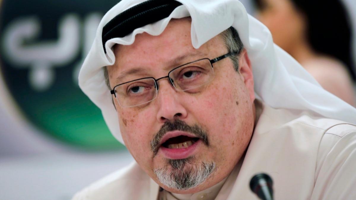 Сыновья саудовского журналиста Джамала Хашокджі заявили, что прощают убийц отца