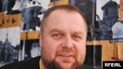 Cristian Tabără
