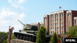 Sovietul suprem din Tiraspol