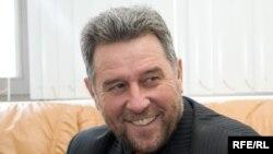 Оьрсийчоь – Кавказан къаьмнийн ассамблеян президент, Moскох, 12Чил2008