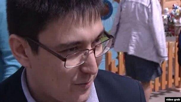 Марат Корманов