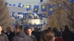Kosovo: Kosovo celebrates 11th anniversary of Independence