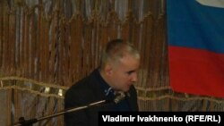Денис Вихорев