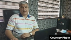 """""""MUVAD VIDEO"""" студияси раҳбари Абдушукур Исломов"""