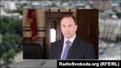 Очільник Харківщини Ігор Райнін