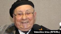 Valentina Ursu în dialog cu Dumitru Noroc