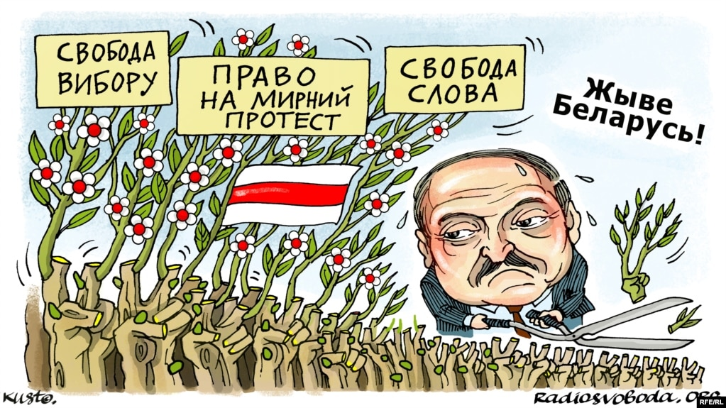 Автор: Олексій Кустовський. НА ЦЮ Ж ТЕМУ