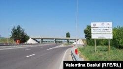 Drumul Sărăteni-Soroca reparat pe bani americani, în cadrul Programului Compact