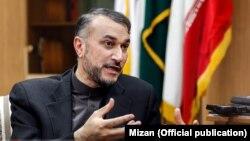 حسین امیرعبداللهیان، دستیار ویژهٔ رئیس مجلس در امور بینالملل