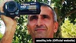 AXCP üzvü Namiq Sadıqlı