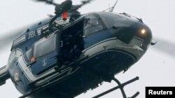 Поліція у п'ятницю також продовжує розшук підозрюваних у нападі на редакцію «Шарлі Ебдо»