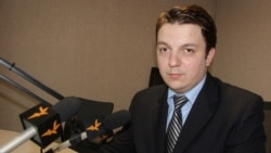 Jurnal săptămînal: Andrei Curăraru