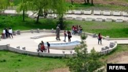 Pamje nga Prishtina