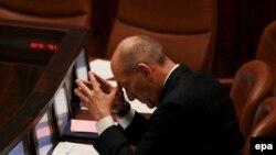 Эхуд Ольмерт категорически отверг обвинения в свой адрес