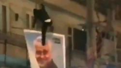 Время Свободы: Иранская молодежь требует смены режима