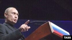 Putin deyir: «Opponentlərimiz bizi bölünmüş görmək istəyir»