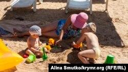 Potpuno besplatno ljetovanje na moru porodicama djece sa posebnim potrebama (ilustrativna fotografija)