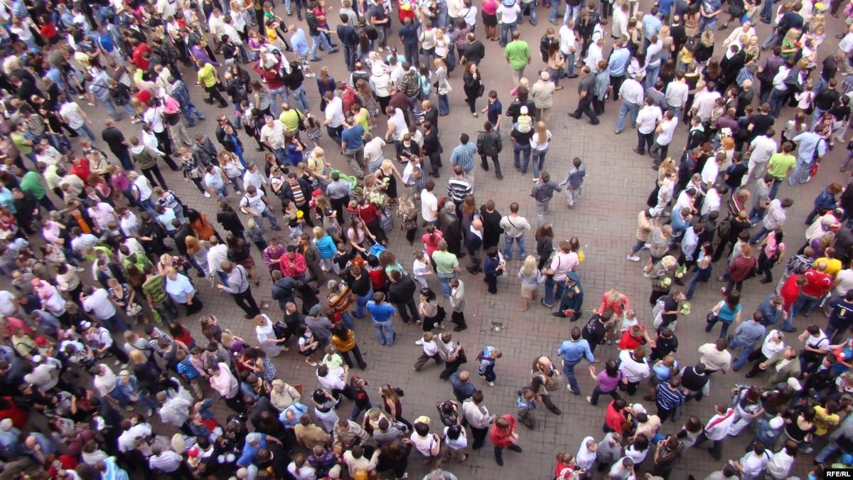 В Украине проведут пробную перепись населения – правительство