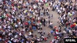 Востаннє перепис населення проводився у 2001 році