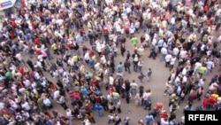Перепис населення України планують провести наступного року