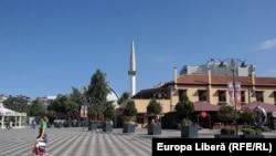 Samsun, moscheea construită peste fostul bordel