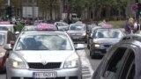 grab: belgrade taxis