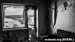 Вайна на ўсходзе Ўкраіны, Данбас