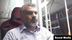 رسول طالب مقدم، عضو سندیکای شرکت واحد اتوبوسرانی تهران