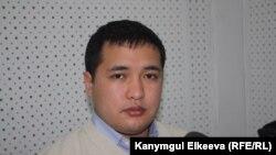 Искендер Шаршеев