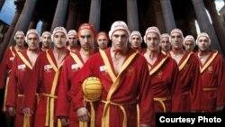 Crnogorski vaterpolo tim