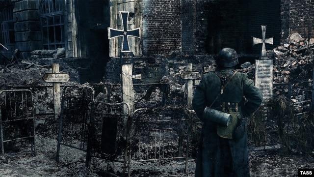 Trận Đánh Stalingrad - Stalingrad