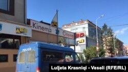 Foto: Aksioni i Policisë së Kosovës dhe EULEX-it