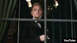 """Leonardo di Caprio """"Möhtəşəm Gatsby"""" filmində"""