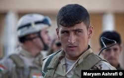 Kürd silahlı qüvvələri