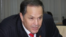 Gagauzia Governor Mihail Formuzal is clear in his preference for Russian integration.