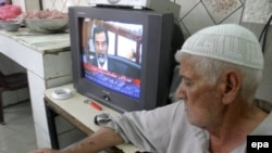 Саддама казнили на рассвете перед праздником жертвоприношения Ид-аль Фитр