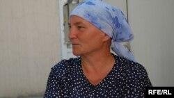 Mătușa Eudochia