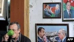 2008-ci ilin prezident seçkiləri ərəfəsi