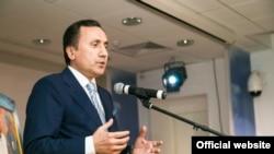 Имомуддин Саттори