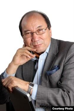 Осмонакун Ибраимов.