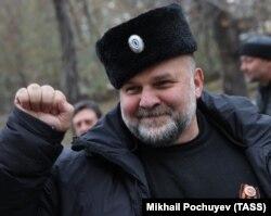 Юрий Сивоконенко