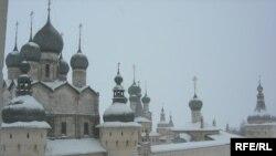 Служение в отдаленных приходах Русской православной церкви становится опасным для жизни