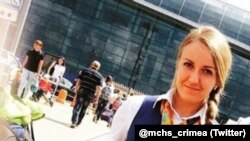 Бортпровідниця, яка загинула в результаті авіакатастрофи в Підмосков'ї