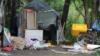 СБУ: за нападом на ромів у Львові може стояти Росія