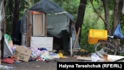 Напад на табір ромів у Львівській області стався в ніч на 24 червня