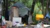 Били і нападали з ножами – потерпілий ром від нападу молодиків у Львові
