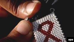December 1: World AIDS Day.