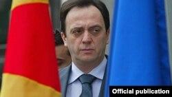 Поранешниот директор на УБК Сашо Мијалков