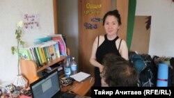 Ирина Толмашова