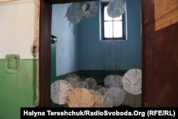 Робота Вікторії Грицюк «Коло»